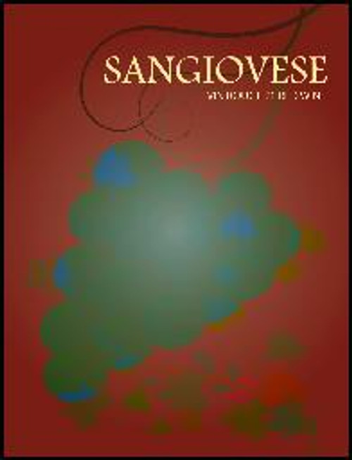 Sangiovese Labels