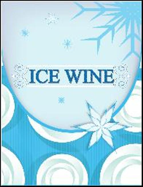 Cab Franc Icewine Labels