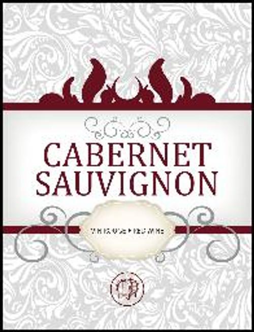 Cabernet Sauvignon Labels