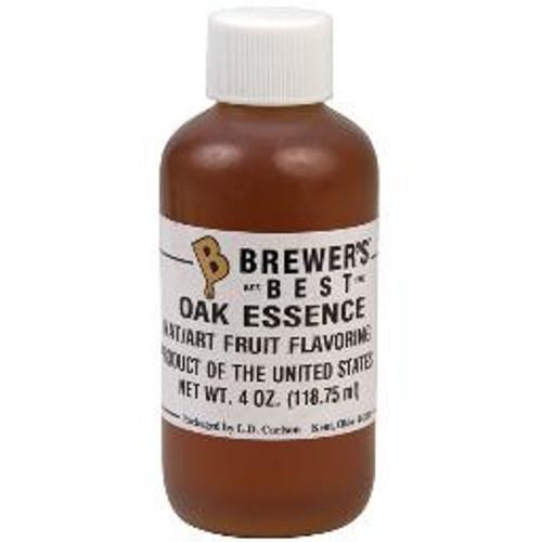 Oak Essence 4 Oz