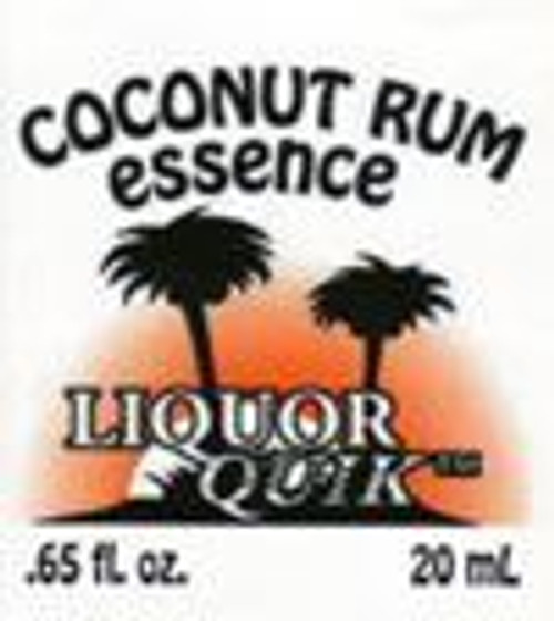 Coconut Rum LQ Essence