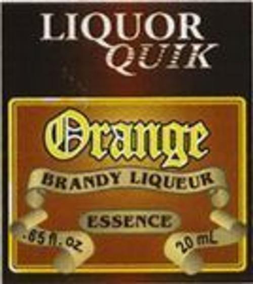 Orange Brandy LQ Essence