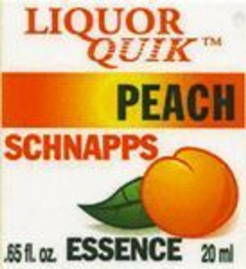 Peach Schnapps LQ Essence