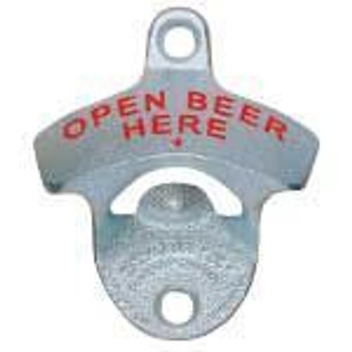 BOTTLE OPENER (OPEN BEER HERE)