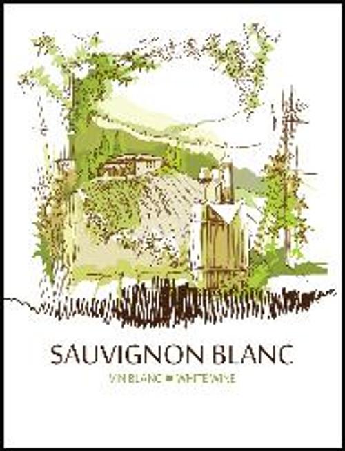 Sauvingnon Blanc Labels