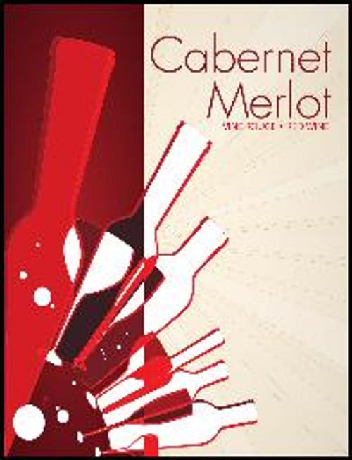 Cabernet/Merlot Labels
