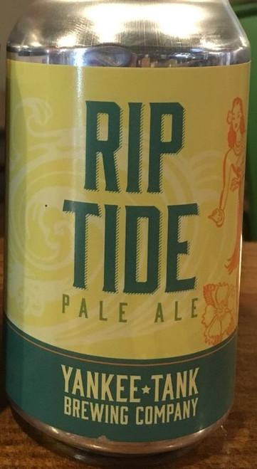 AG*HPS Pro-Line Rip Tide Pale Ale by Yankee Tank