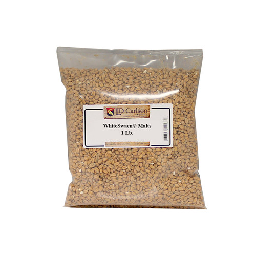 Imparts special taste of wheat beers. This wheat malt is perfect for making wheat beers but is also used in barley malt-based beers. Excellent wheat beers with aromas perfect for styles. Typical top-fermented aroma.