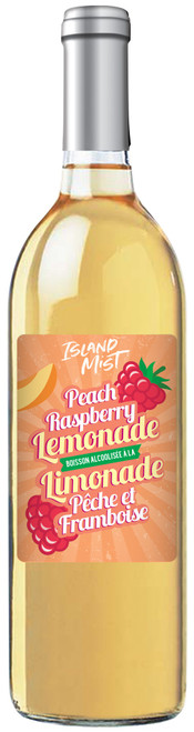IM Peach Raspberry Lemonade 6.0 L wine kit