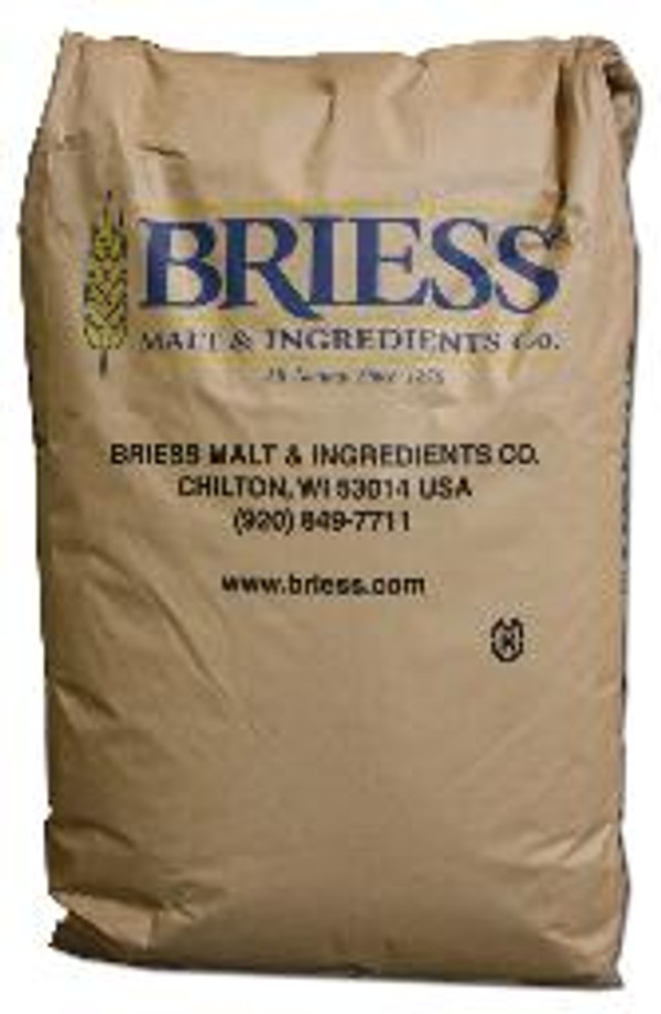 Exceptionally light colored 2-Row base malt that produces a very light colored, clean, crisp wort