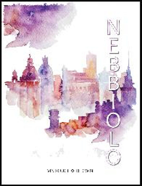 Nebbiolo labels