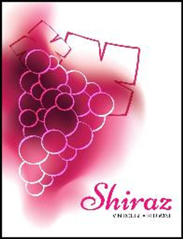 Shiraz Labels