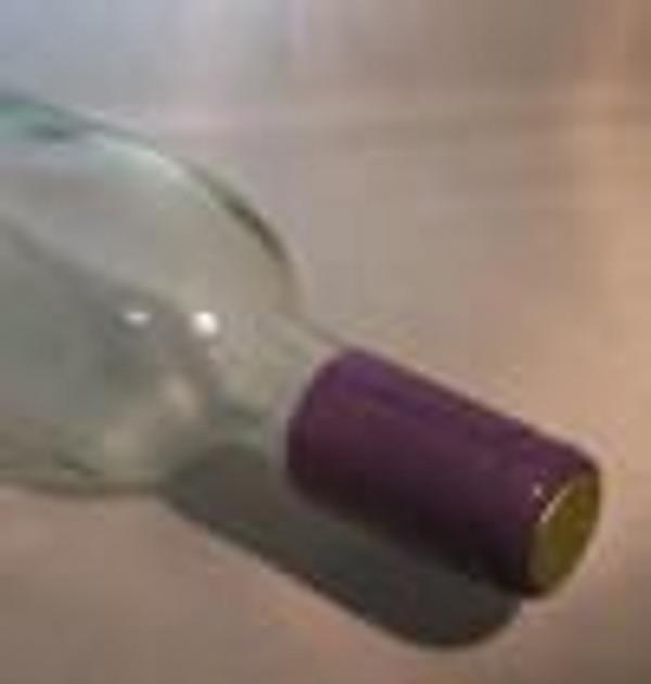 Purple Shrinks A