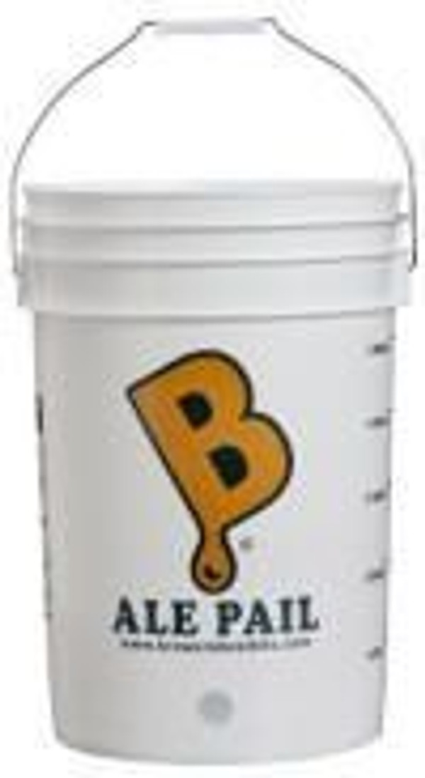 "Ale Pail"" Bottling Bucket With"