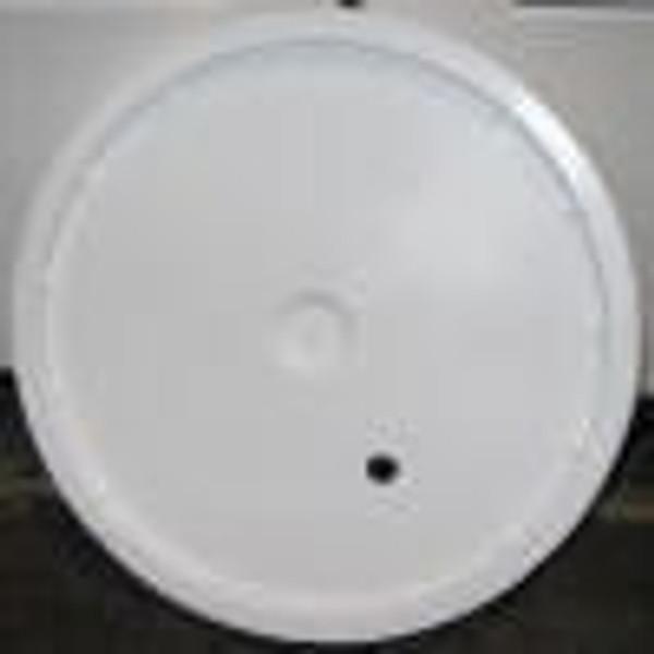 Grommeted Lid - 7.9 Gal. Bucket