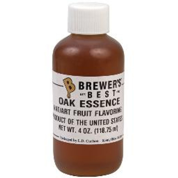 Oak Essence 4 Oz