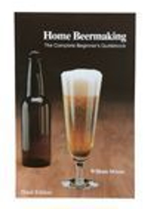 Home Beermaking (Moore)