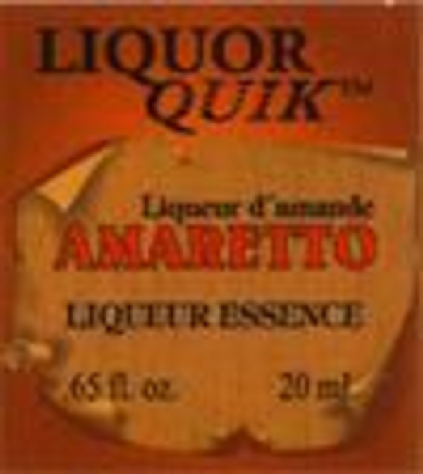 Amaretto LQ Essence
