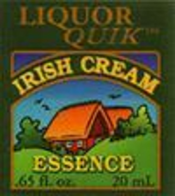 Irish Cream LQ Essence