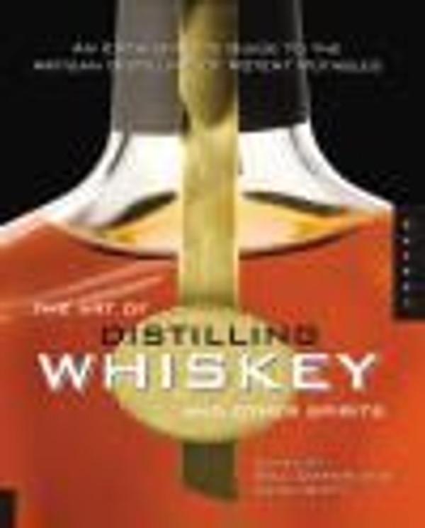 Art of Distilling Whisky