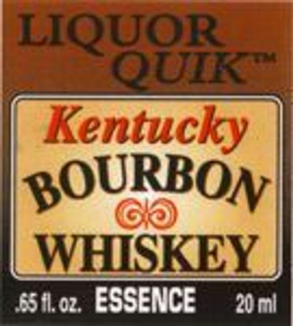 Bourbon Whiskey LQ Essence