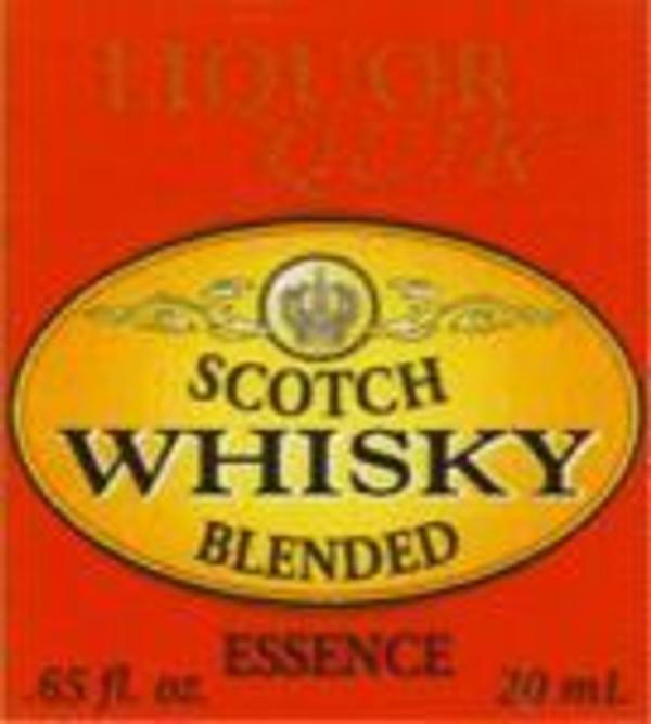 Scotch Whiskey LQ Essence