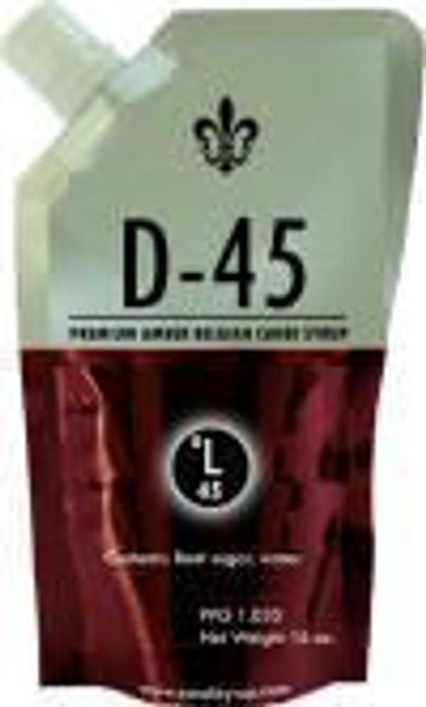 Candi Syrup, D45