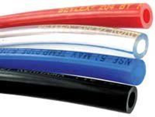BEVLEX PVC, 3/16 X 7/16 (BLK)