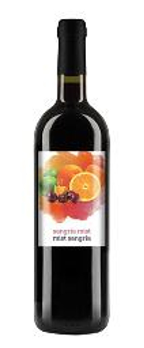 Sweet and citrusy notes of juicy blood orange and ripe peach blend with crisp apple undertones for the perfect summer wine - fruity, refreshing and easy drinking.