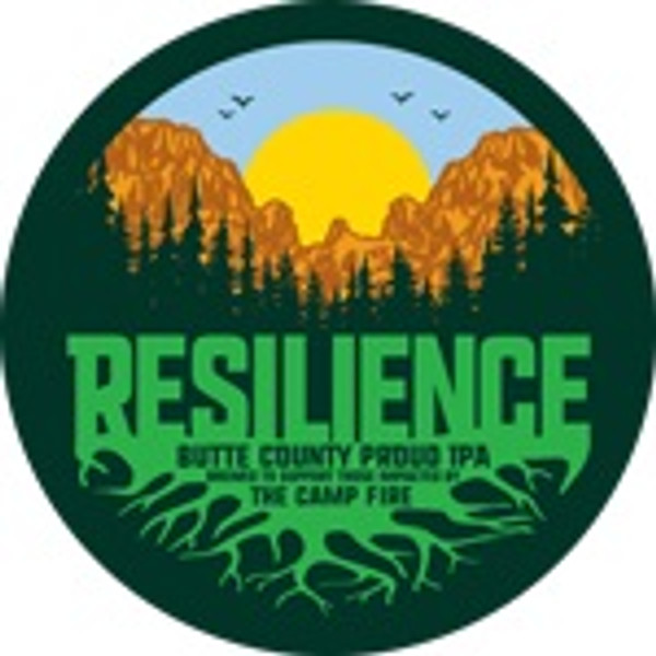 Sierra Nevada Resilience IPA for Camp Fire Relief   Brew a batch of Resilience IPA in solidarity with Sierra Nevada and breweries across the country.