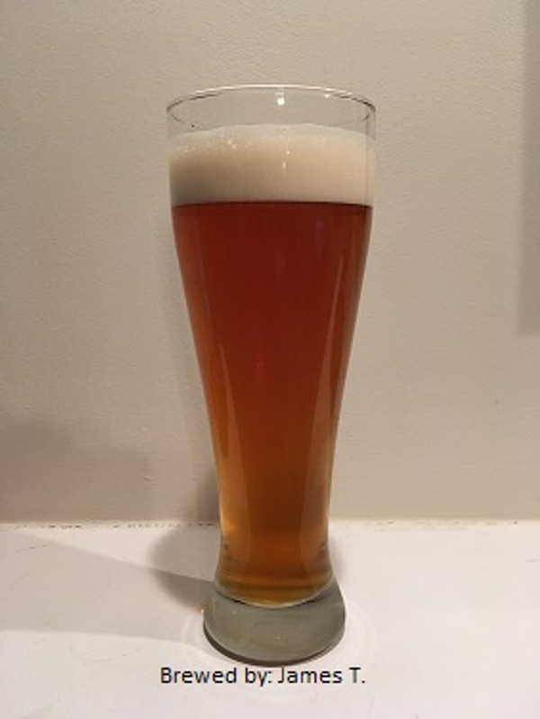 A Clean pale gold German lager. Starts with bready Malt character and lasts all the way through the finish. Just enough hop bitterness with German Nobel Hops. Use White Labs 833 Southern German Lager yeast to bring out the traditional Munich Helles Lager.