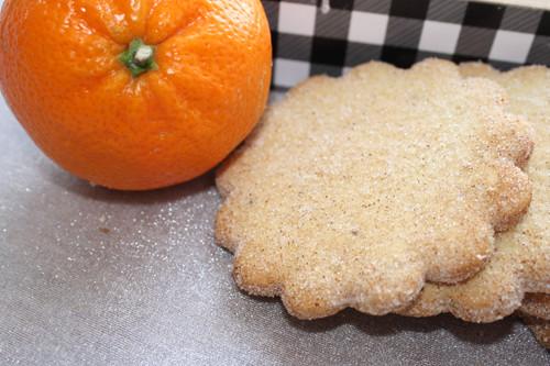 1 Dozen Mimosa Biscochitos