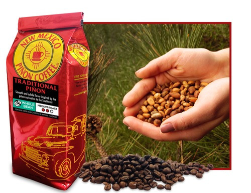 Traditional Pinon Coffee