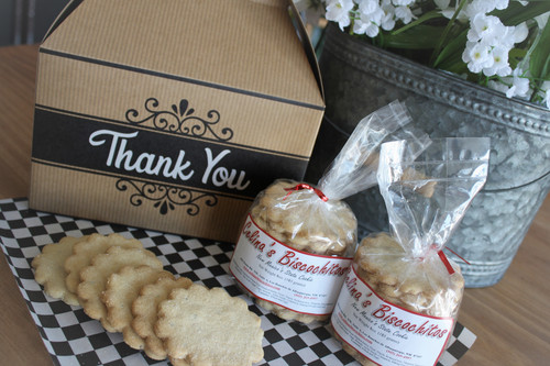 2 Dozen Thank You Gift Box