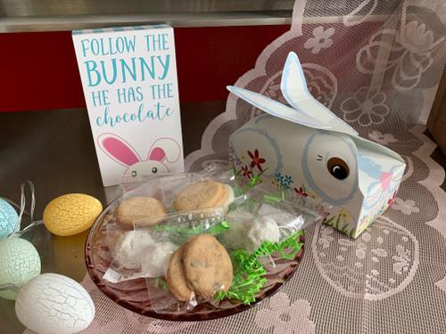 Bite Size Bunny Gift Box