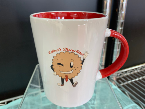 2021 Senior Chito Coffee Mug