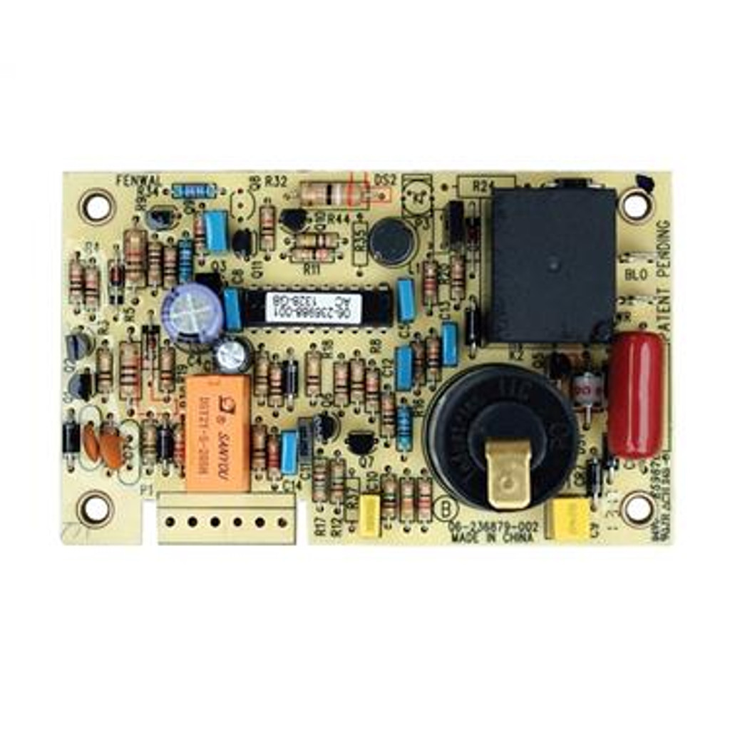 Suburban Ignition Board w/ Fan Control 521099 (fits most models!)