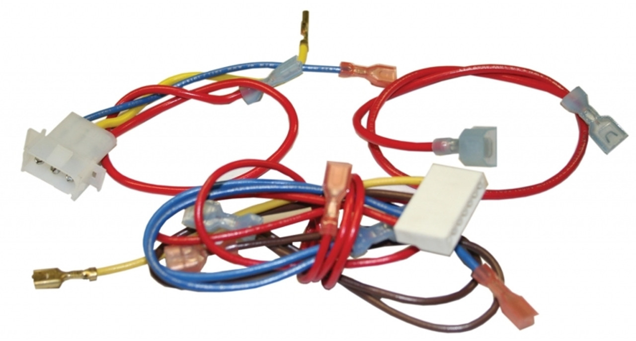 [DIAGRAM_38ZD]  Suburban 520840 Furnace Wiring Harness (Module Board) - Suburban RV Parts | Furnace Wiring Harness |  | Suburban RV Parts