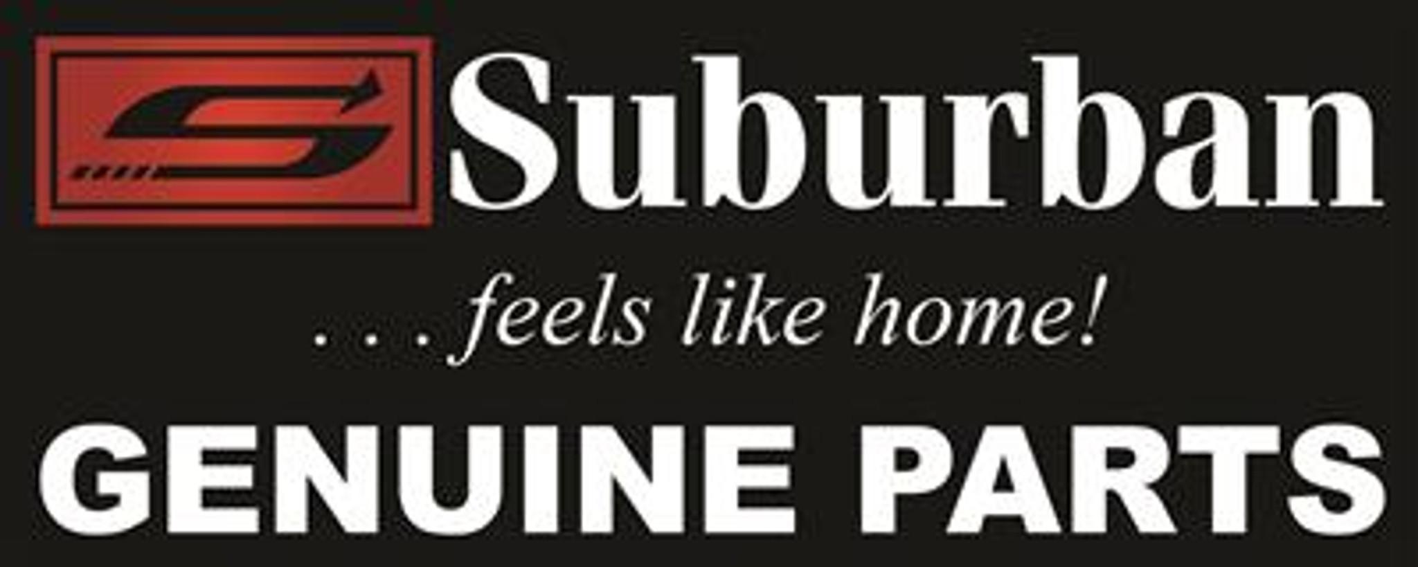 Suburban 010978 Burner