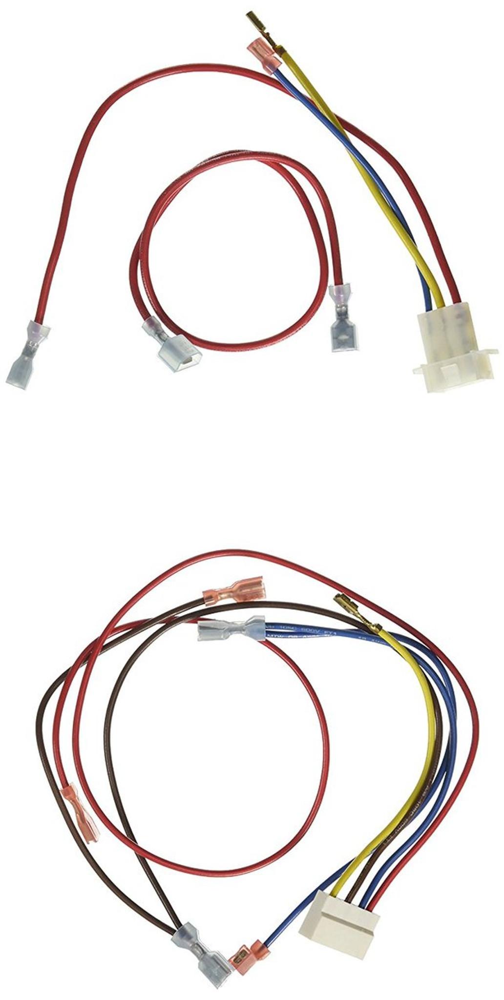 Suburban Furnace Wiring Harness 520839 (NT Series) on