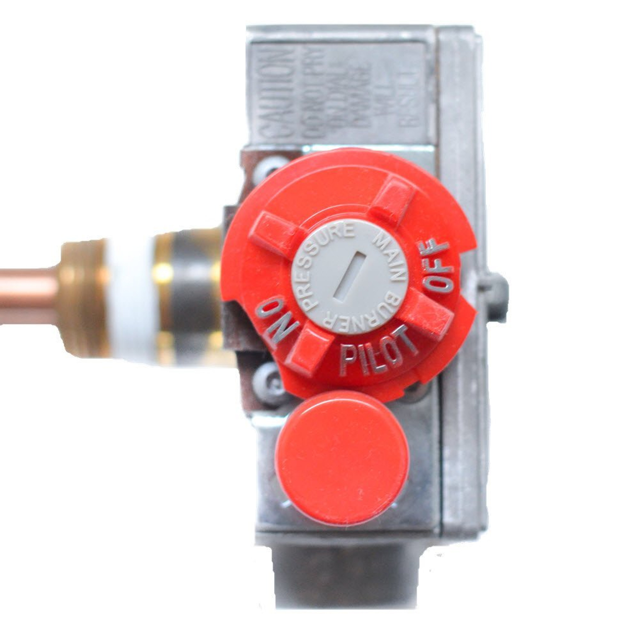 Suburban Water Heater Gas Valve 161101 (SW6P/ SW6PE)