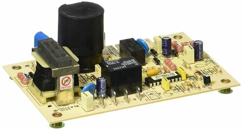 Suburban Ignition Control Circuit Board 520947