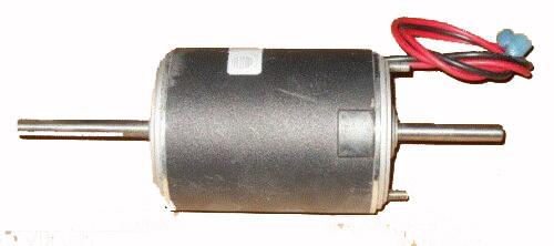Furnace Motor; For Suburban Furnace SH-35F/ SH-42F
