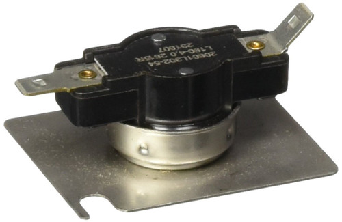Furnace Limit Switch; For Suburban Furnace NT-40