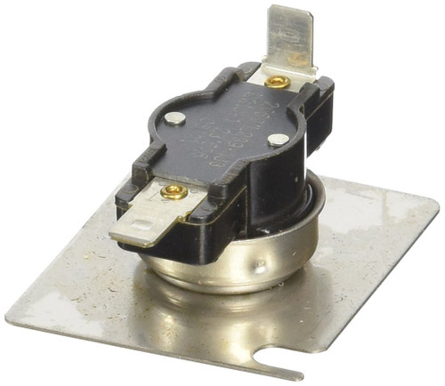 Furnace Limit Switch; For Suburban Furnace NT-24SP