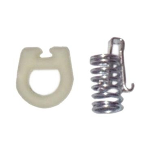 Access Door Latch; V-Series; Water Heater Door; Spring Loaded Thumb Screw