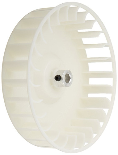 Furnace Combustion Wheel; For Use With Suburban Furnace SF-25/ SF-30/ SF-35/ SF-25F/ SF-30F/ SF-35F Series