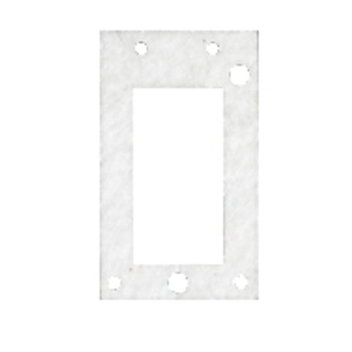 Furnace Gasket; Furnace Firewall Gasket; Fits Suburban All SF-Series Furnace