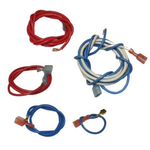 Furnace Wiring Harness; For Suburban Furnace SF-20/ SF-25/ SF-30/ SF-35/ SF-42/ SF-20F/ SF-25F/ SF-30F/ SF-35F/ SF-42F