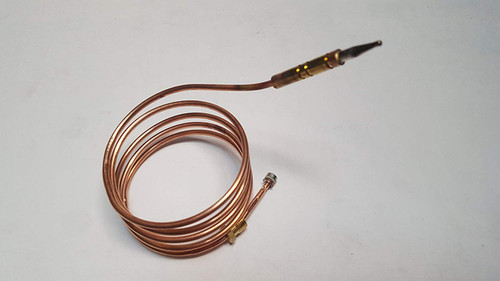Thermocouple; For Suburban Stove Long Oven SRNA3